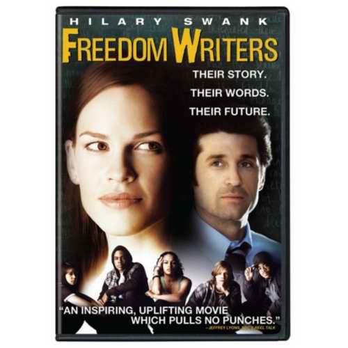 freedom writers characters